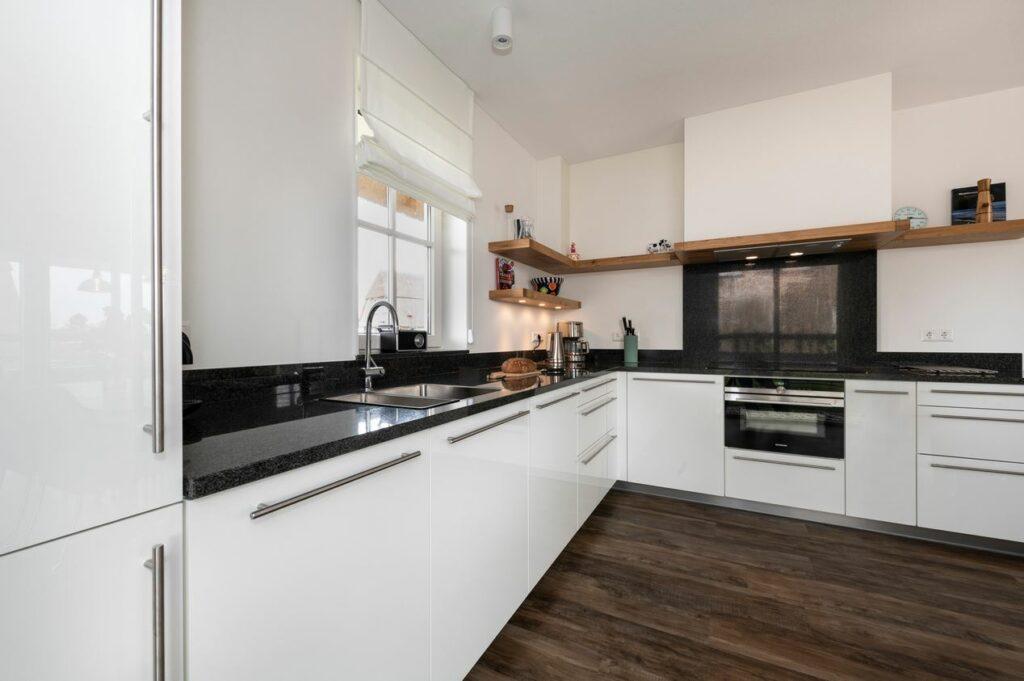 Design-Küche